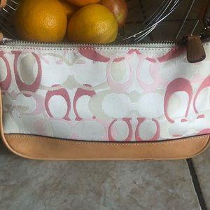 Used Mini handbag.